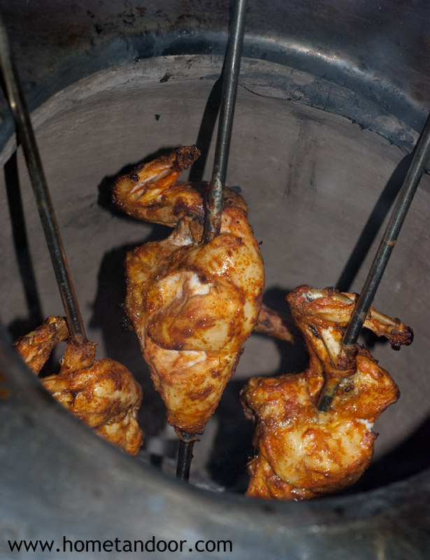 What can i cook in a tandoor