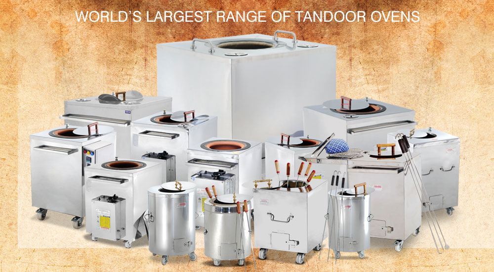 Tandoori Oven Sizes